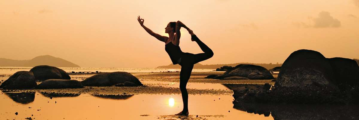 yoga retreat in agonda
